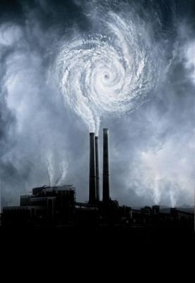 An Inconvenient Truth movie poster (2006) poster MOV_54374970