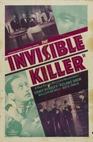 The Invisible Killer movie poster (1939) picture MOV_5439d5c4