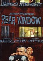 Rear Window movie poster (1954) picture MOV_543a3064