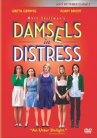Damsels in Distress movie poster (2011) picture MOV_543f5d85