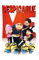 Despicable Me movie poster (2010) picture MOV_544007b8
