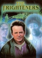 The Frighteners movie poster (1996) picture MOV_54459d2d