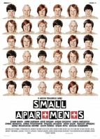 Small Apartments movie poster (2012) picture MOV_544623aa