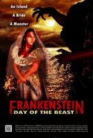 Frankenstein: Day of the Beast movie poster (2011) picture MOV_5446447e