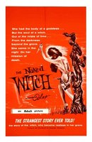 The Naked Witch movie poster (1964) picture MOV_544b44de