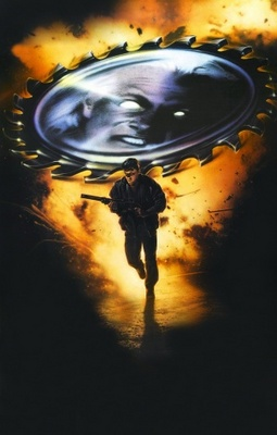 Dark Angel movie poster (1990) poster MOV_544fe3d9