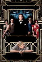 The Great Gatsby movie poster (2013) picture MOV_54537756