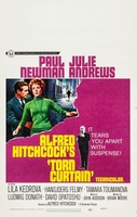 Torn Curtain movie poster (1966) picture MOV_5453c9de