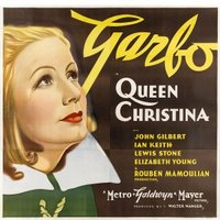 Queen Christina movie poster (1933) picture MOV_43b3742d