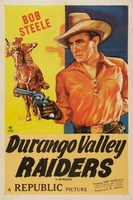 Durango Valley Raiders movie poster (1938) picture MOV_545af884