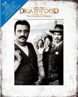 Deadwood movie poster (2004) picture MOV_545c2613