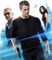 Jack Ryan: Shadow Recruit movie poster (2014) picture MOV_545c8c01