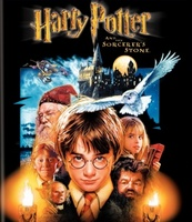 Harry Potter and the Sorcerer's Stone movie poster (2001) picture MOV_545d377e