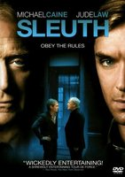 Sleuth movie poster (2007) picture MOV_545de985