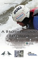 A Brotherhood Reforged movie poster (2012) picture MOV_5463ec3c