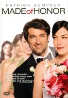 Made of Honor movie poster (2008) picture MOV_5468bab0