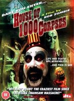 House of 1000 Corpses movie poster (2003) picture MOV_54697275