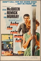Baby the Rain Must Fall movie poster (1965) picture MOV_546e2f2b