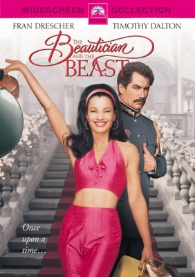 The Beautician and the Beast movie poster (1997) poster MOV_546e841d