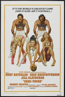 Semi-Tough movie poster (1977) poster MOV_546ee0d6