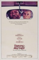 Driving Miss Daisy movie poster (1989) picture MOV_5471c560