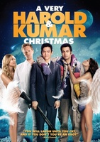 A Very Harold & Kumar Christmas movie poster (2010) picture MOV_5473d448