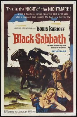 Tre volti della paura, I movie poster (1963) poster MOV_5474caaa