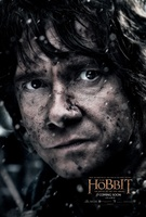 The Hobbit: The Battle of the Five Armies movie poster (2014) picture MOV_54751bcb
