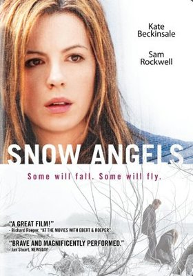 Snow Angels movie poster (2007) poster MOV_5478d854
