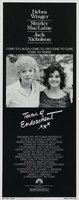 Terms of Endearment movie poster (1983) picture MOV_5478ecf5