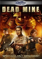 Dead Mine movie poster (2012) picture MOV_547973c2
