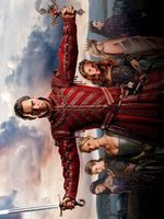 The Tudors movie poster (2007) picture MOV_54797e7a