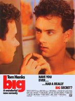 Big movie poster (1988) picture MOV_547a1e56