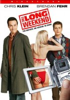 The Long Weekend movie poster (2005) picture MOV_547bb3e1