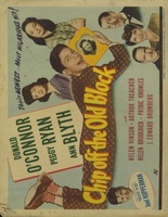 Chip Off the Old Block movie poster (1944) picture MOV_547d75e6