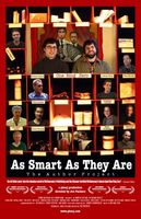 As Smart As They Are: The Author Project movie poster (2005) picture MOV_547e556d