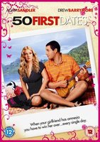 50 First Dates movie poster (2004) picture MOV_54839dcb