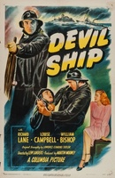 Devil Ship movie poster (1947) picture MOV_5483d2cd