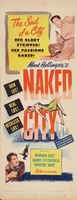 The Naked City movie poster (1948) picture MOV_54845f4a