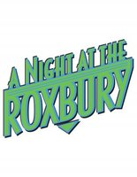 A Night at the Roxbury movie poster (1998) picture MOV_548473f2