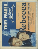 Rebecca movie poster (1940) picture MOV_548531f5