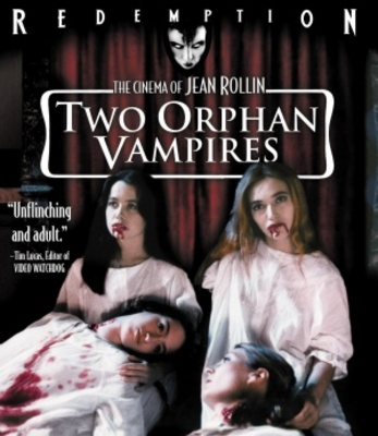 Les deux orphelines vampires movie poster (1997) poster MOV_5485c8e6