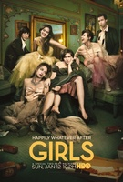 Girls movie poster (2012) picture MOV_5486216b