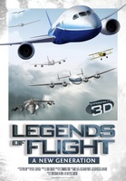 Legends of Flight movie poster (2010) picture MOV_54864026