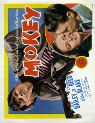 Mokey movie poster (1942) poster MOV_548b6ac1