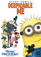 Despicable Me movie poster (2010) picture MOV_549293df