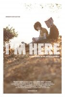 I'm Here movie poster (2010) picture MOV_5493f712