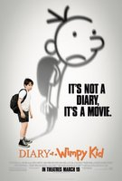 Diary of a Wimpy Kid movie poster (2010) picture MOV_5496b43f