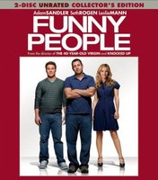 Funny People movie poster (2009) picture MOV_54986c5b
