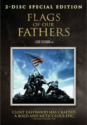 Flags of Our Fathers movie poster (2006) poster MOV_5499c5f0